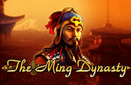 The Ming Dynasty - играть в казино Вулкан