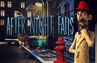 After Night Falls играть в казино Вулкан