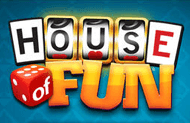 House Of Fun играть онлайн
