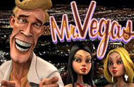 Mr Vegas играть онлайн